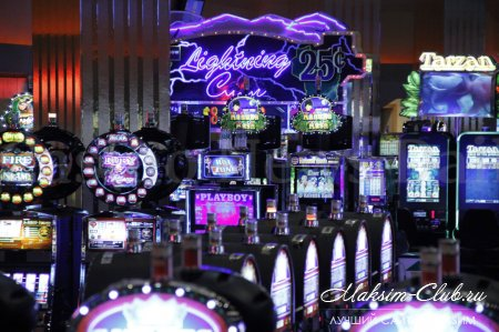 RedBay. Обзор казино