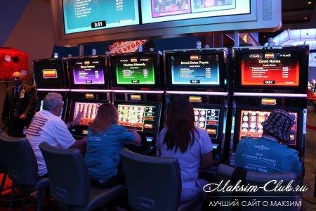 Играйте в свои любимые слоты на Slots-Online