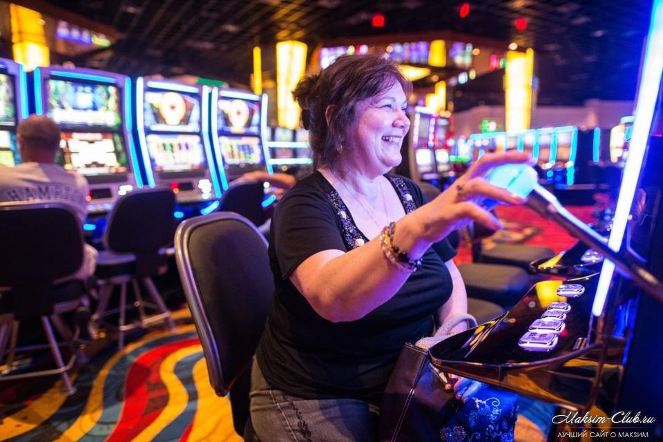 казино выиграть много денег