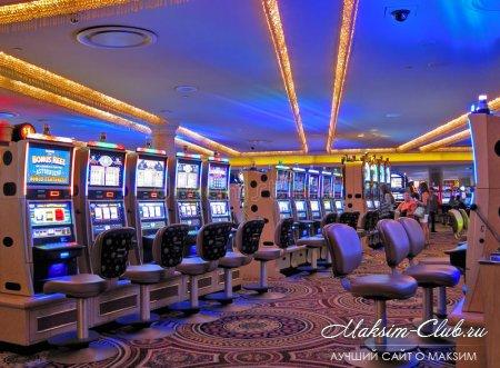 Виртуальное казино Вулкан против реального